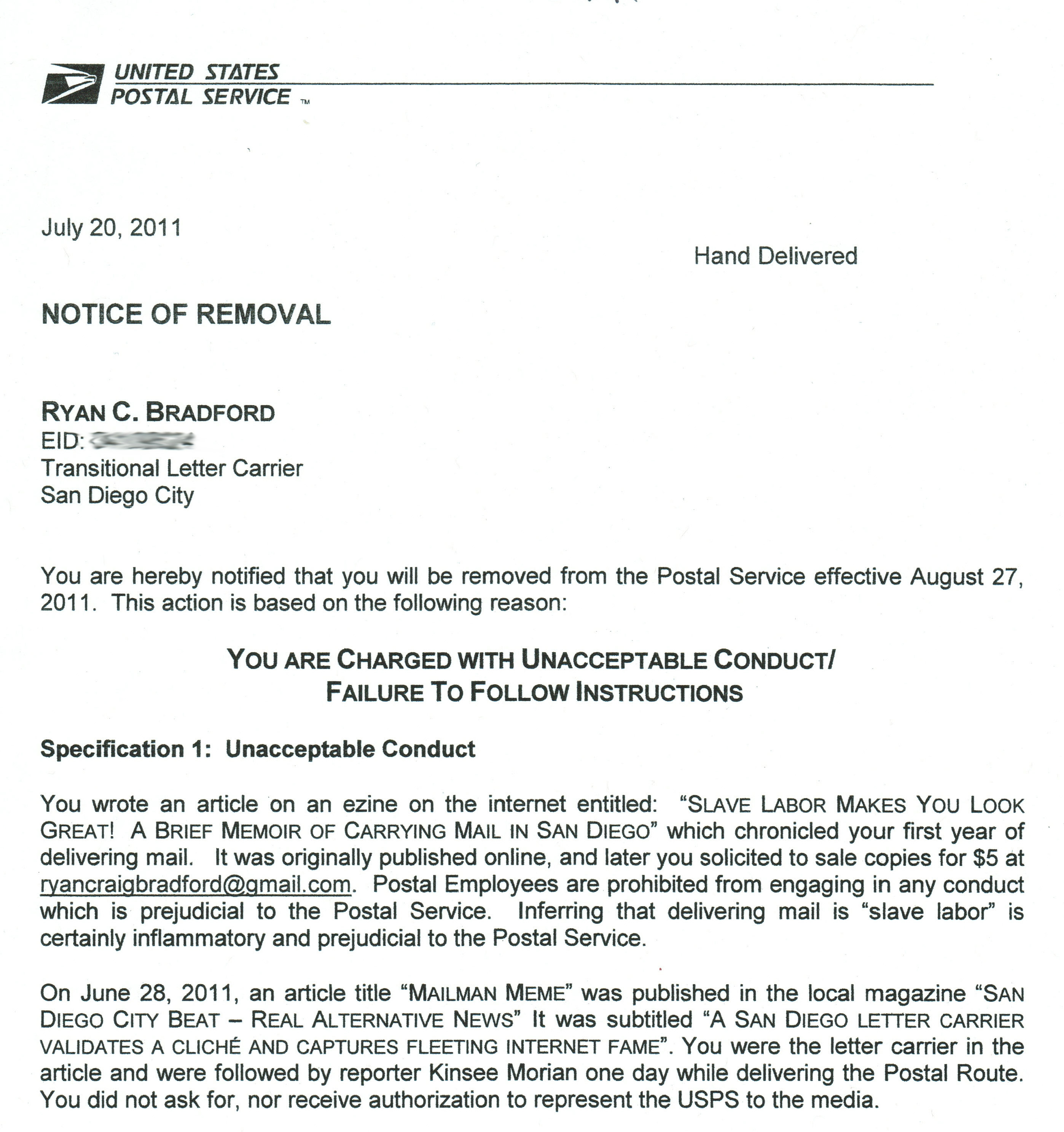 leave of notice letter functional resume 2017 leave