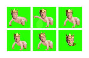 trumpvariations